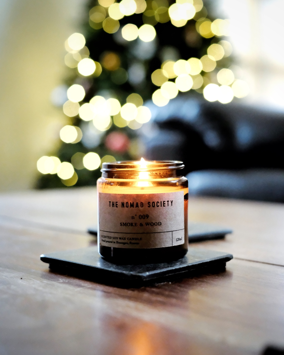 Best natural vegetable bees coconut soy wax scented candles that are dog-friendly / Perfect cocker spaniel blog / book about English cocker spaniels / puppy guide English cocker spaniel advice, tips, training, grooming, how to handstrip cocker spaniel / (C) Natalia Ashton