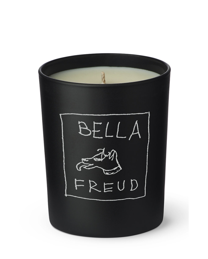 bella-freud-dog-candle-best-christmas-gifts-dog-lovers-presents-guide-perfect-cocker-spaniel
