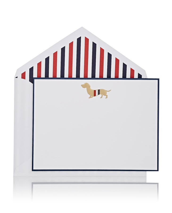 thom-browne-dachshund-stationery